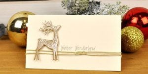 Traditional Christmas Cards are surviving through the Digital Age