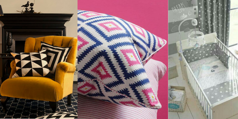Fabric trends for summer and throughout 2018