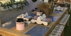 How to host a successful craft workshop!
