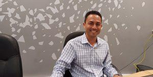 Meet the Ellison Europe team- Marco Gamboa, Supply Chain Team Leader