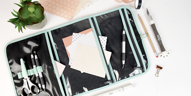 Stuffing Tool and Storage Case has launched
