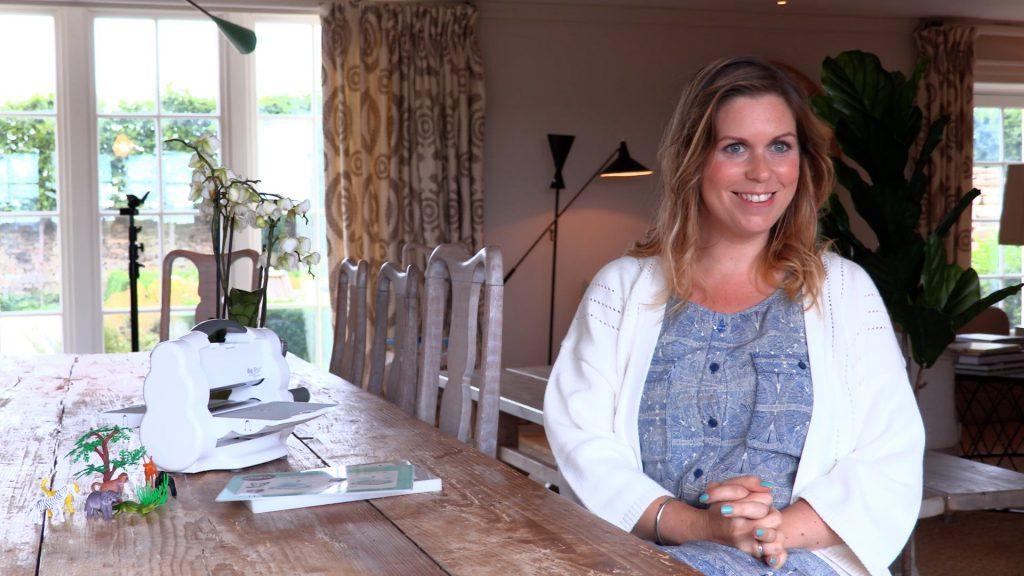 Interview with Joanna Thornhill, Interior Stylist