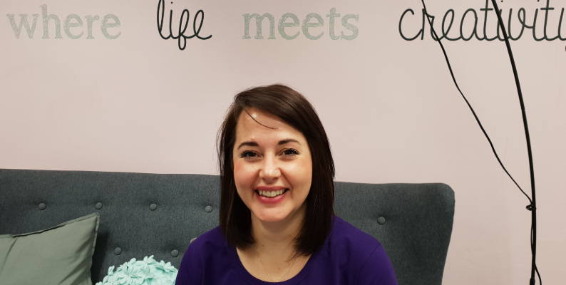 Meet the Ellison Europe Team- Amy Bingham, UK Account Co-Ordinator and Customer Services