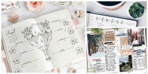 DIY Journal Trends in the Workplace