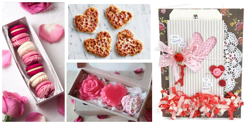 Valentine's Day Retail and Gift Trends