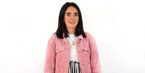 Meet the Team – Emma Hunter – Marketing Administrator specialising in Influencer Marketing