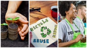 Sustainable Business Practices: Thinking about CSR