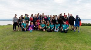 Our Charity 15 Mile Walk for Nightingale House Hospice