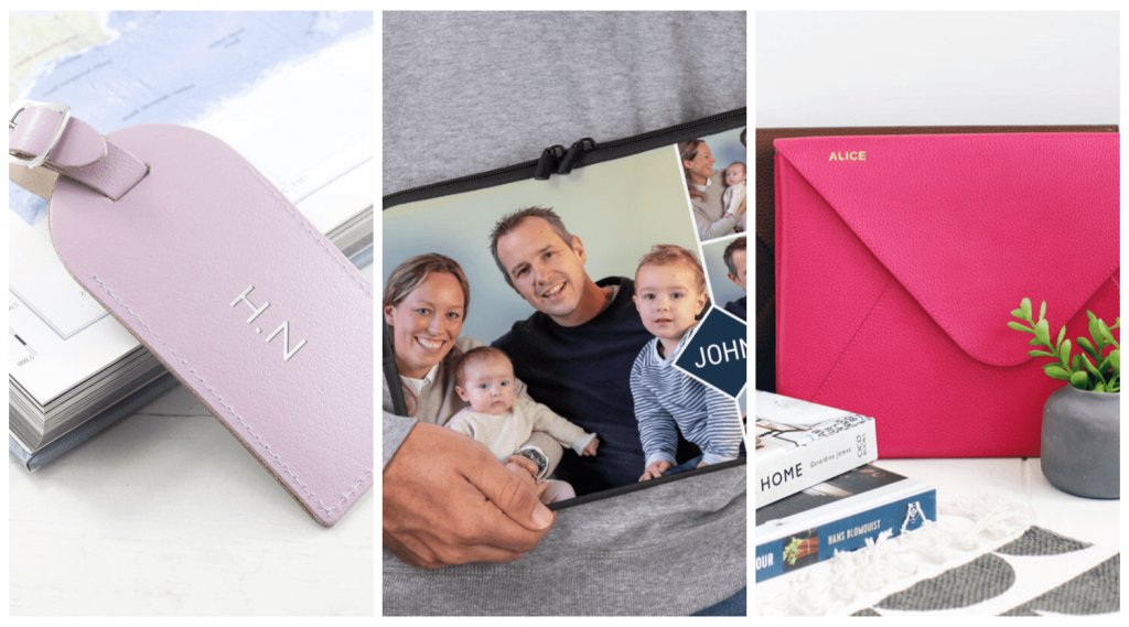 Personalised Business Travel Must-haves