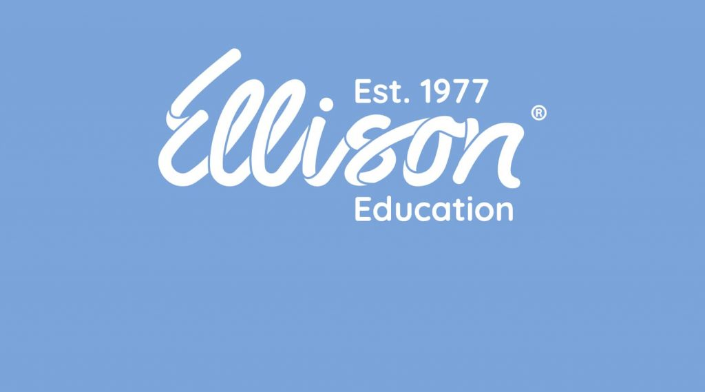Ellison Education Reveals New Look and Feel in Line with Corporate Rebrand