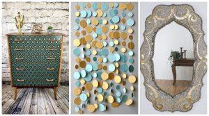 Top 5 Handmade Home Trends