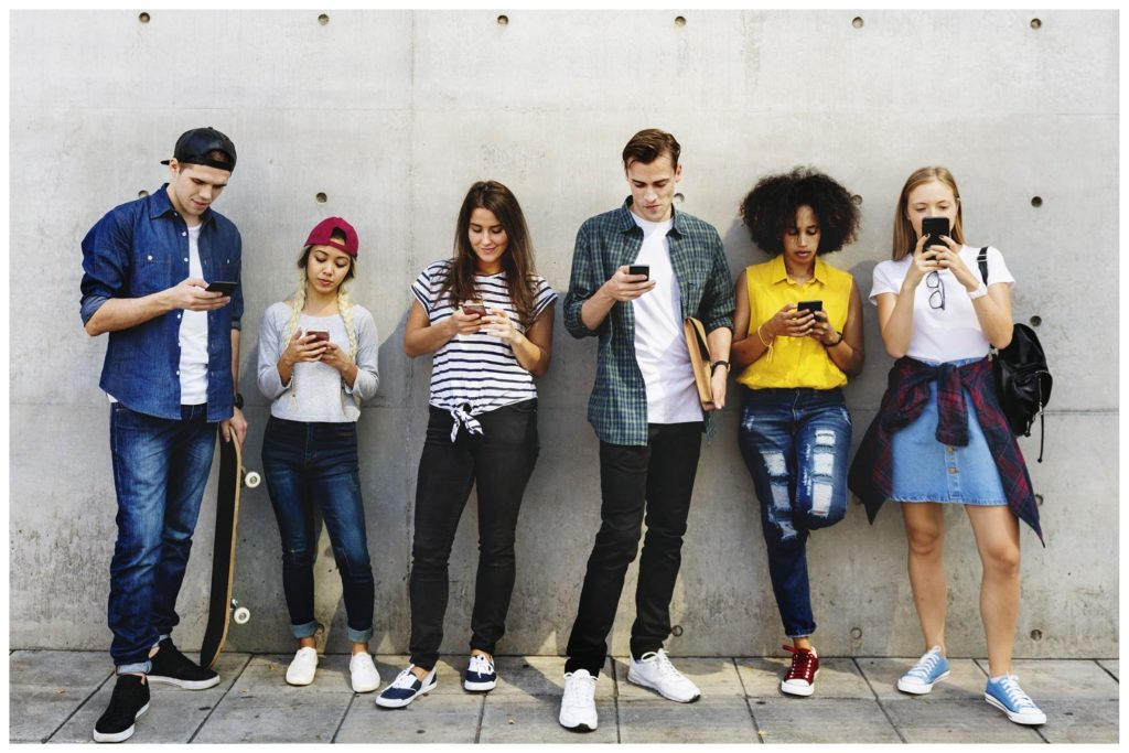 What's Gen-z and Why Do They Matter to My Business?