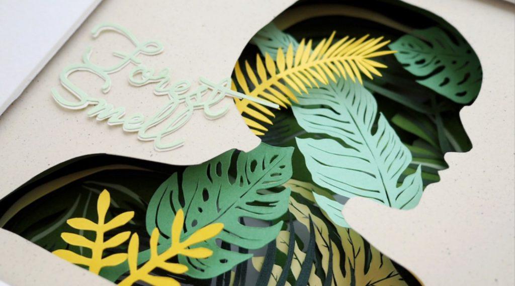 5 Papercraft Trends!