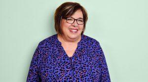 Meet the Team – Karen McCauley – Sales & Marketing Team Leader