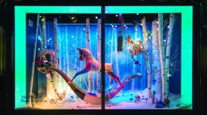 Top Retail Trends for Christmas Displays