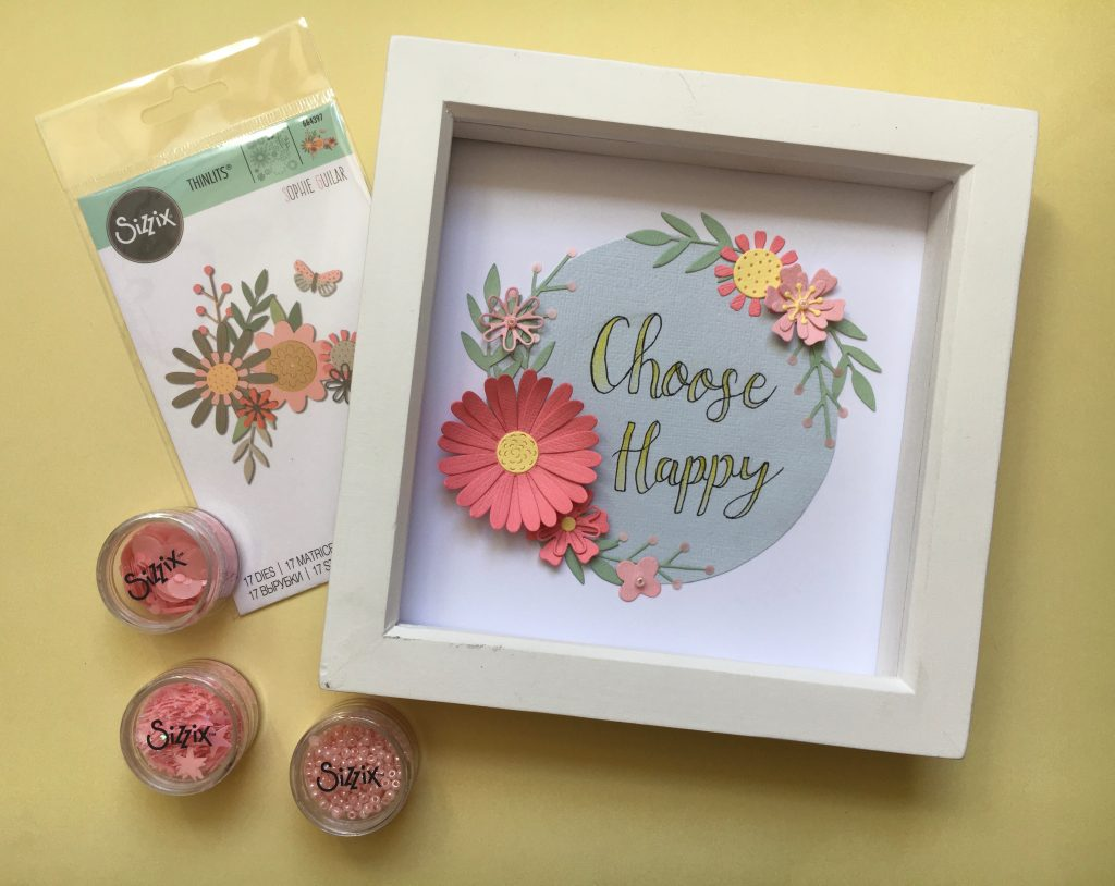 Introducing our New Sizzix Craft Boxes – Created by Makers for Makers