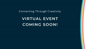 Ellison support the creative industries with virtual event announcement