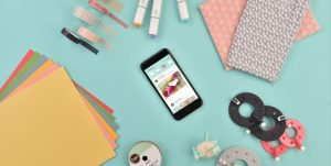 An All New Interactive Experience from Sizzix