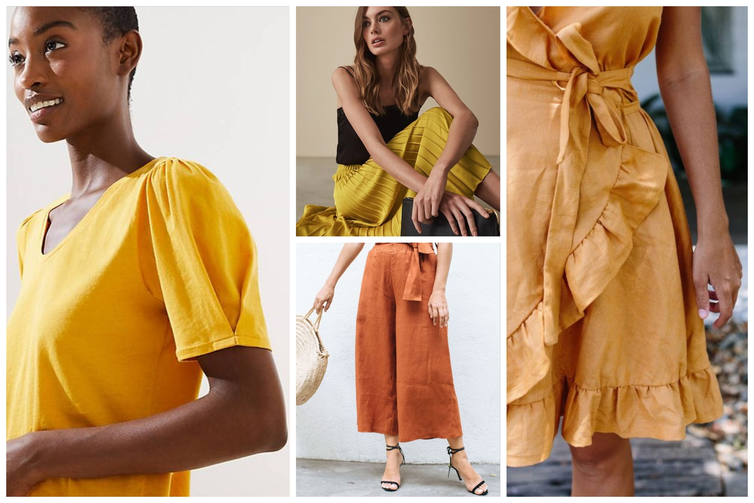 sewing trends 2019