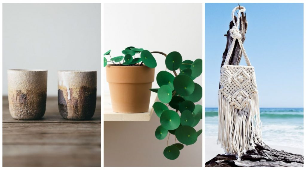 5 Craft Trends this Summer!