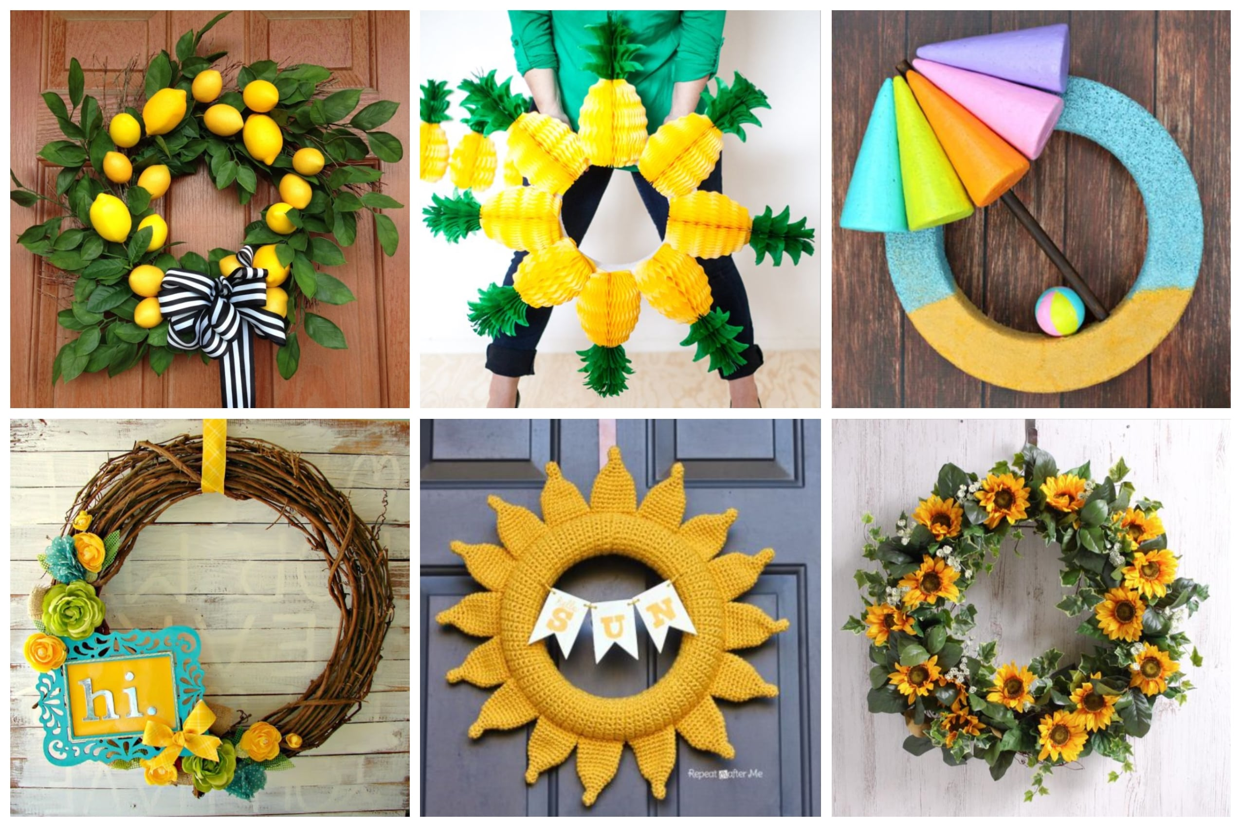 summer craft trends