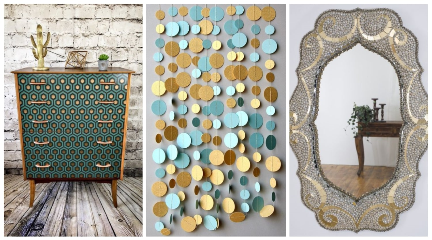 Top 5 Handmade Home Trends