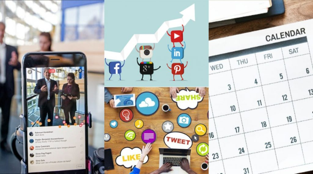 Why Your Business Should Be Using Social Media Marketing