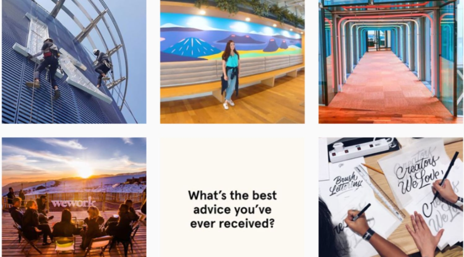 How to Create your Brand's Instagram Aesthetic